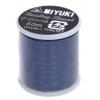 Miyuki Nylon Beading Thread B Dark Blue (50m)